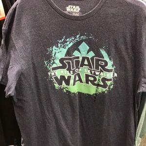 Men's Star Wars shirt